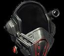 Cyborg Mask