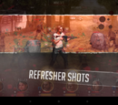Refresher Shots