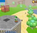 Super Mario Star World