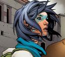 Xiaoyi Chen (Terre-616)