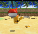 Bonus VGV Footage - Can Pikachu Ever Find the Pinata?