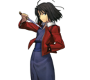 Personnages de Fate/EXTRA