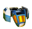 Ultimate Helix Armor