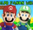 MLPB Fanon Wikia