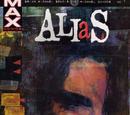 Alias Vol 1 1