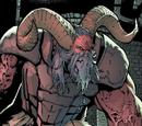 Extraordinary X-Men Vol 1 1/Images