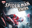 Spider-Man 2099 Vol 3 3