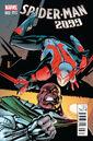 Spider-Man 2099 Vol 3 3 Leonardi Variant.jpg