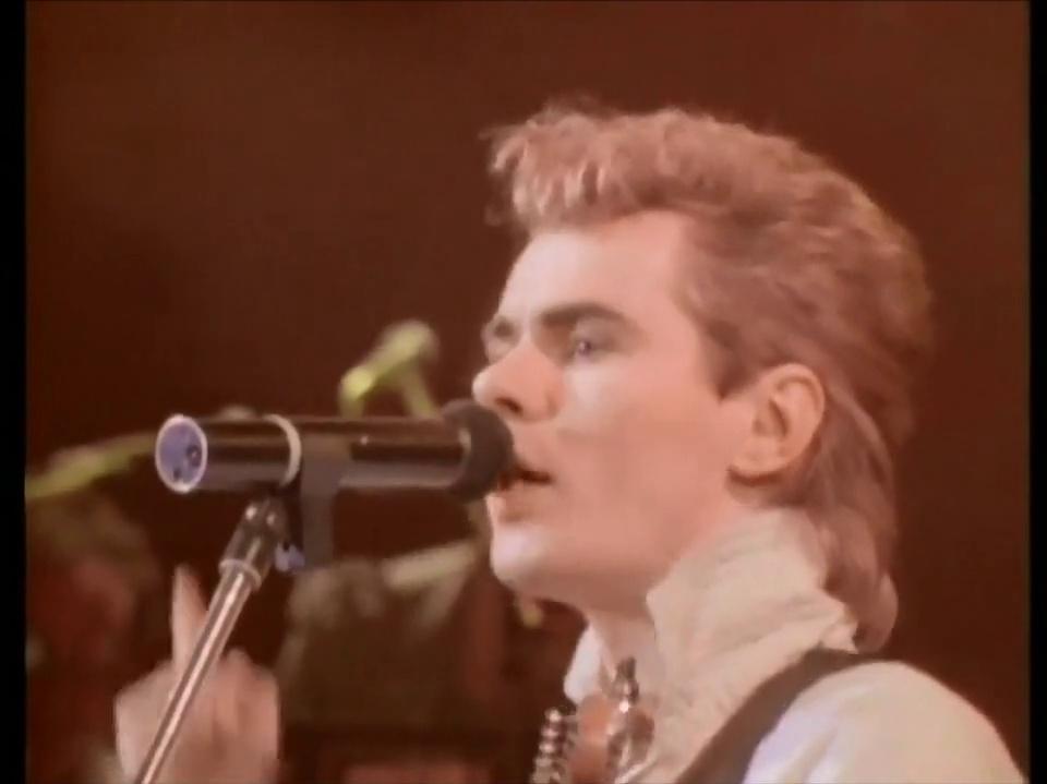Nik Kershaw - I Won't Let The Sun Go Down On Me 1984