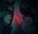 Kasper the Satanist vs Fox