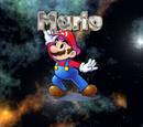 Mario (SSBF&B)