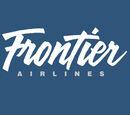 Frontier Airlines (present)