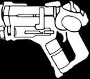 Endothermic Blaster