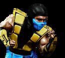 Sub-Scorpion