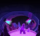 Glowkie Caves