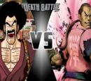 Shrek-it Ralph/Death Battle Rematch: Hercule VS Dan