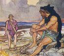 The First Labor: Kill Periphetes