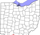 Adams County, Ohio
