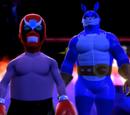 Homestar Heroes