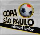 Copa São Paulo de Futebol Júnior (Rede Globo)