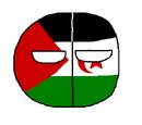 Western Saharaball