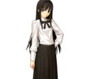 Personnages de Tsukihime