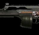 H&K MG36 Anti-Cyborg