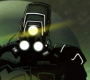 Personajes de Starship Troopers: Mala Sangre