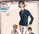 Vogue 6159 A