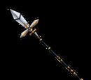 Cross Lance (Gear)