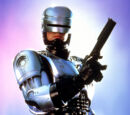 RoboCop (Richard Eden)