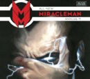 All-New Miracleman Annual Vol 1