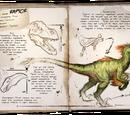 Raptor (ARK)