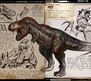 Rex (ARK)