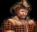 Perro Logan (Tierra-616)