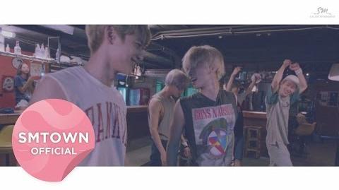 SHINee 샤이니 View Music Video