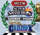 UCCW Super Smash Bros. Supershow! Road to G1 Climax