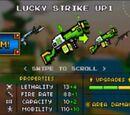 Lucky Strike Up1