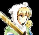 The Anime Finn
