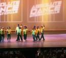 Kingston Dance Central