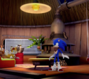 Tails' House (Sonic Boom)