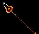 Flame Lance (Gear)