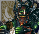 Calgar, Wolf of Death