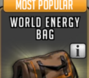 World Energy Bag