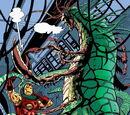 Scylla (Hydra) (Earth-616)