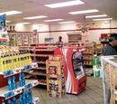 Sonic's Store