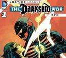 Justice League: Darkseid War - The Flash Vol.1 1