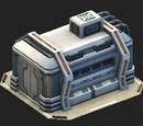 Heavy Machine Facility