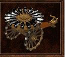 Багатодульна гармата (Козаки 1)