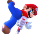 Mario Tennis Hotshots